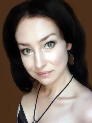 Катерина Бандурина