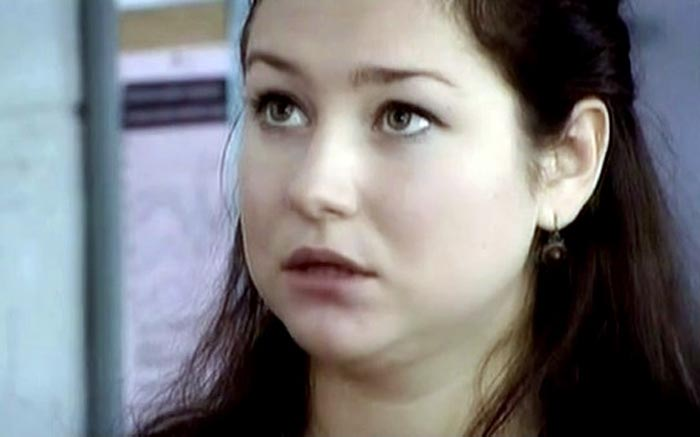 Катерина Бандурина в сериале Закон и порядок Отдел оперативных расследований