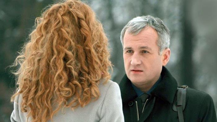 Константин Данилюк в сериале Жизнь после жизни