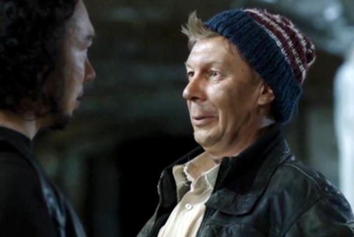 Константин Похмелов в сериале Балабол-3