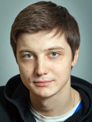Константин Саушкин