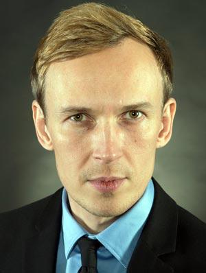 Константин Третьяков