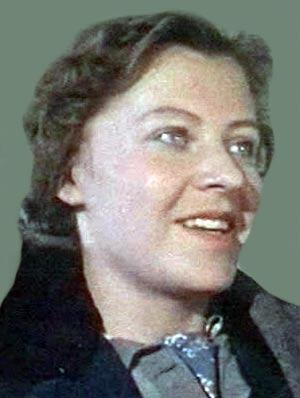 Лариса Качанова