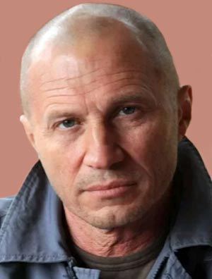 Леонид Максимов
