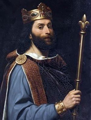 Людовик II