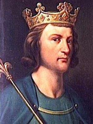 Людовик III