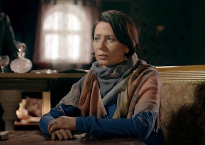 Любовь Ветошкина в сериале Куба Личное дело