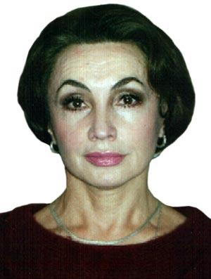 Людмила Гарница