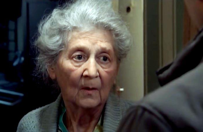 Людмила Князева в сериале Пятницкий