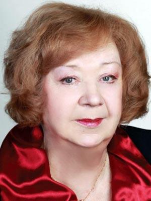 Людмила Колохина