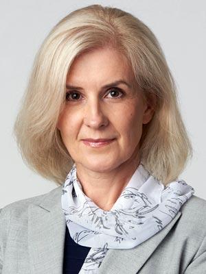 Людмила Житкова