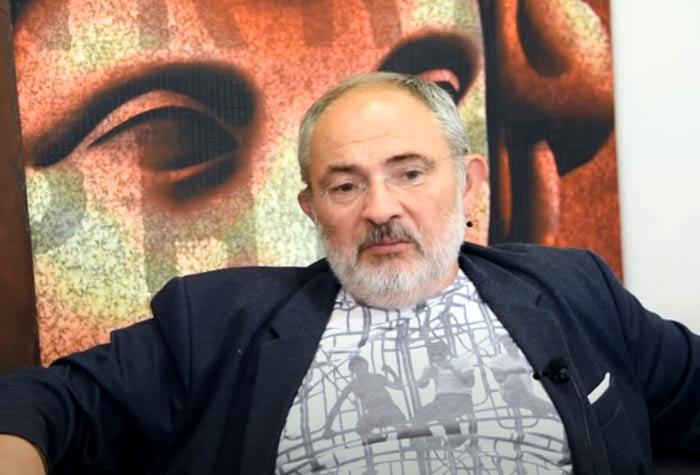 Марат Александрович Гельман