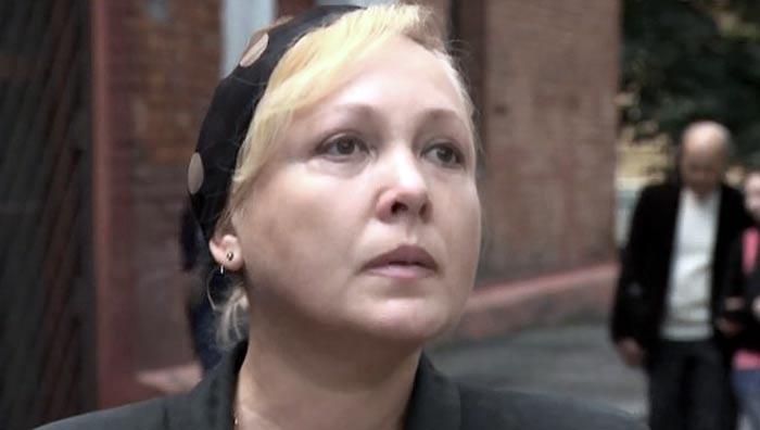 Марианна Катаева в сериале Паутина 6