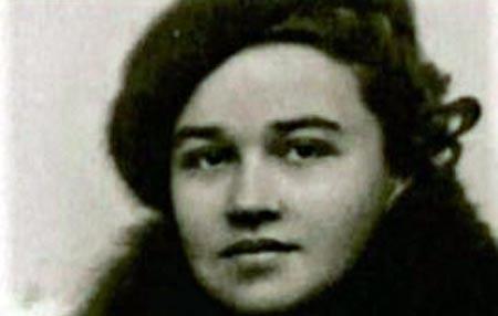 Марианна Ярославская первая жена Романа Кармена