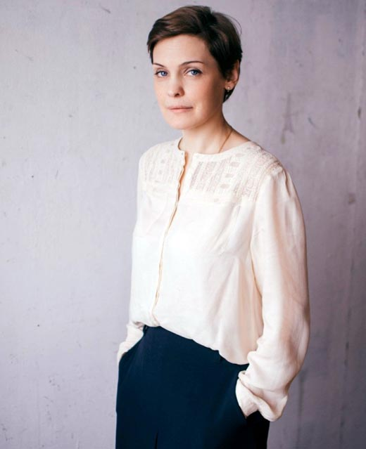 Марина Анатольевна Макарова