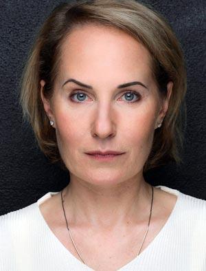 Марина Ерисова