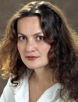Марина Ордина