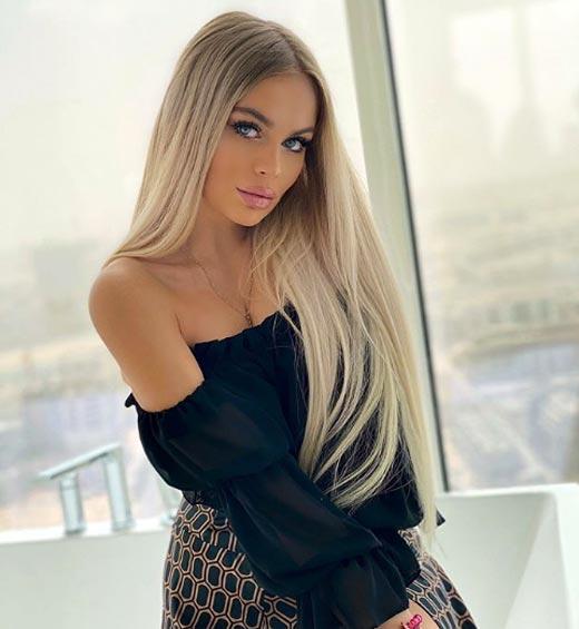 Марина Страхова 2