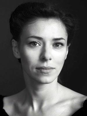 Мария Волкова (II)