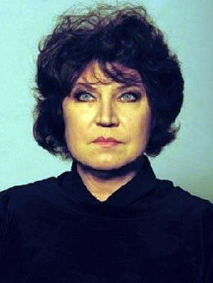 Мария Кленская