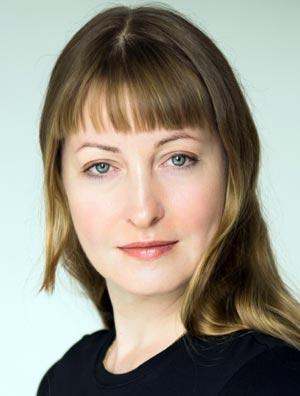 Мария Мещерякова
