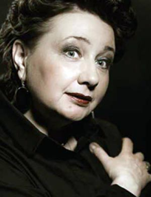 Мария Остапенко