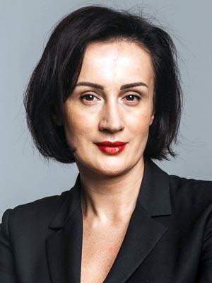 Мария Раева