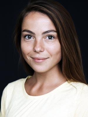 Мария Северилова