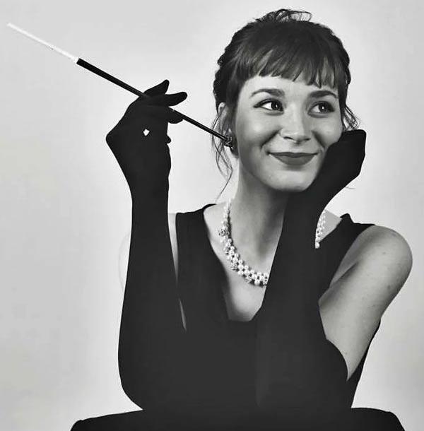 Мария Сергеевна Жигунова