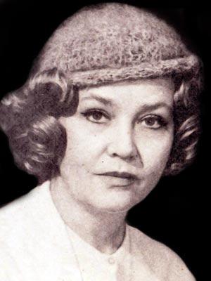 Марта Бабкина