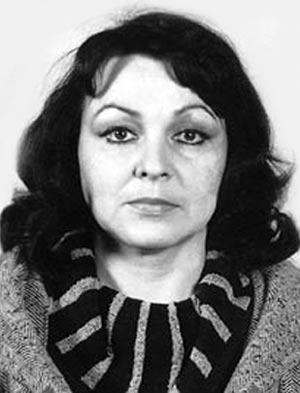 Майя Казакова