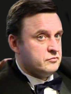 Михаил Дюба