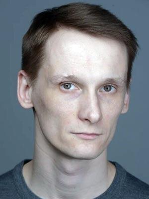 Михаил Касапов