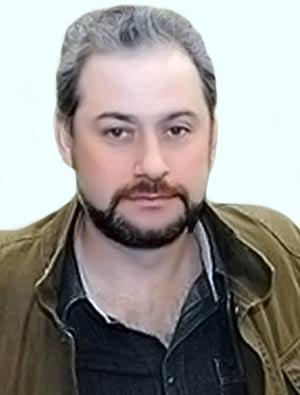 Михаил Шевчук
