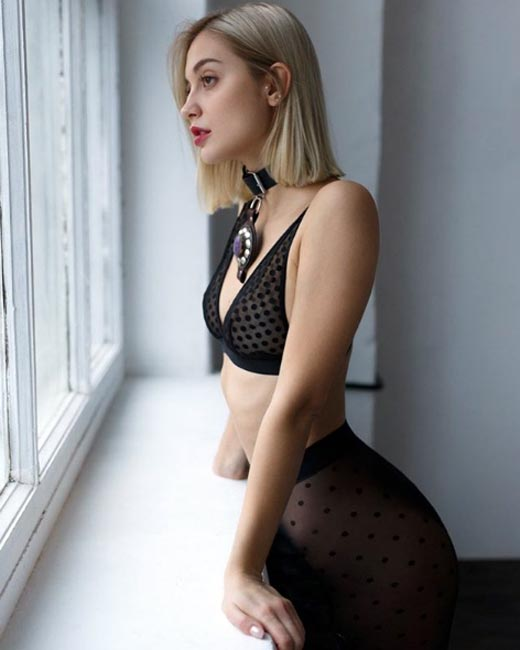 Анастасия Ковалева 3