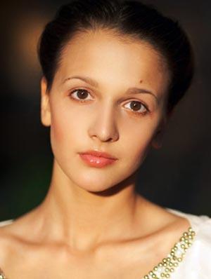 Надежда Калеганова