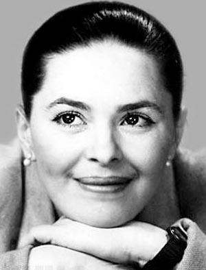Надежда Живодерова