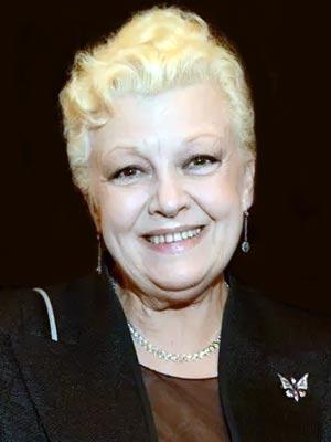 Наталия Дрожжина