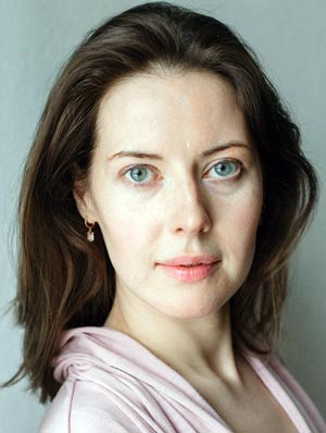 Наталия Вязовская