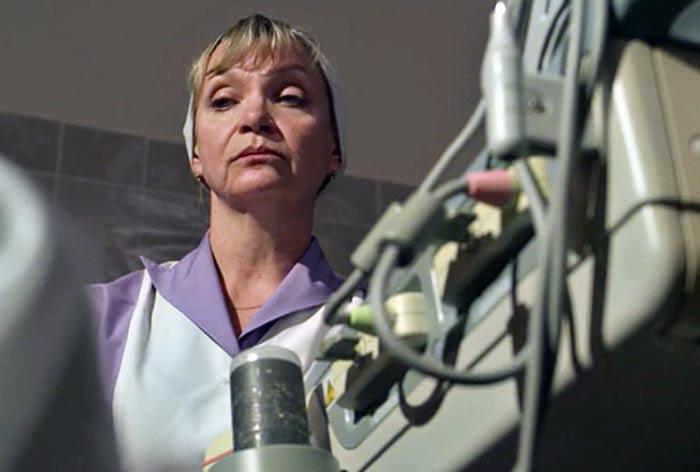 Наталья Арсентьева в сериале Ищейка-3