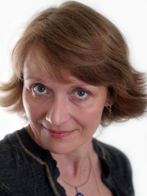 Наталья Баронина