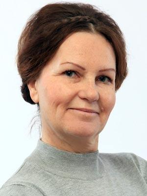 Наталья Козьбанова