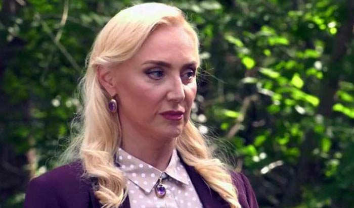 Наталья Козелкова в шоу Пацанки