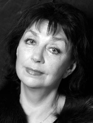 Наталья Орлова (II)