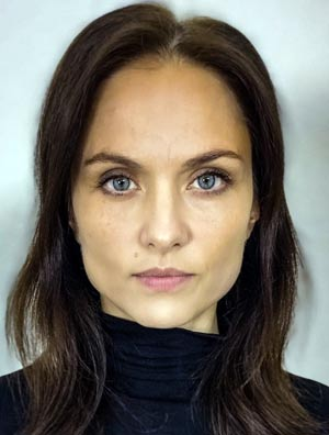 Наташа Фенкина