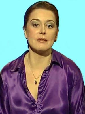 Нелли Петкова