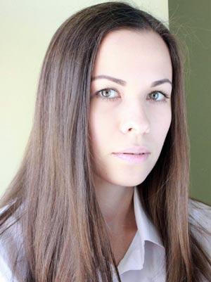 Нелли Подкопаева