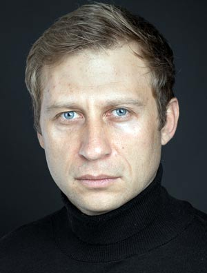 Николай Алипа