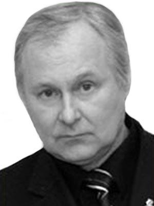 Николай Астапов