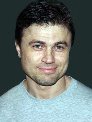 Николай Бурлак
